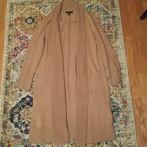 Banana Republic Long Cardigan